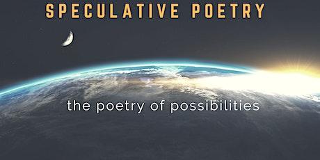 Speculative Sundays Poetry Reading Series Presents Jean-Paul L. Garnier tickets