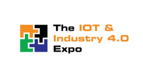 IoT & Industry 4.0 Expo tickets