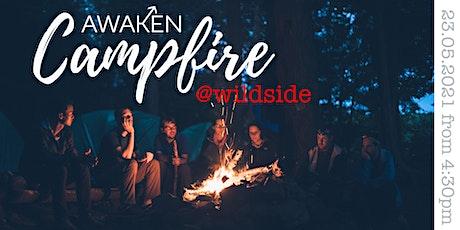 Campfire at Wildside tickets