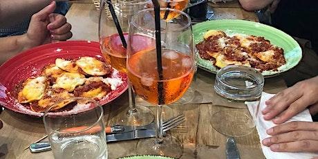 Soirée gastronomique - 9 juin billets