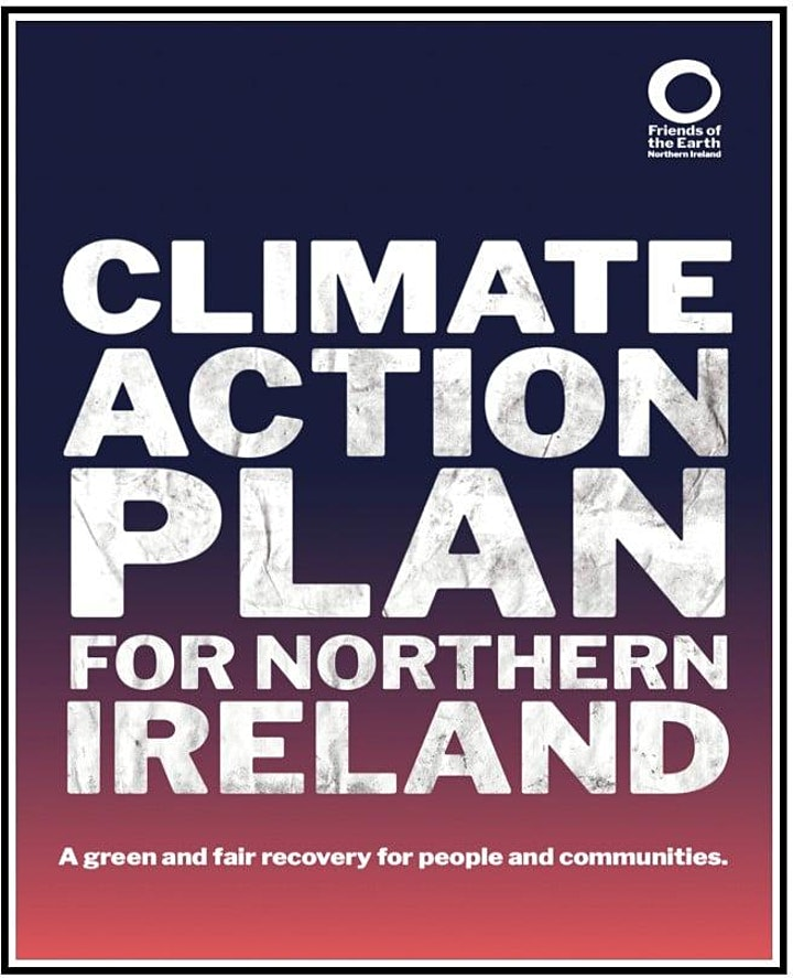 'How to build back better, new thinking for post-pandemic Northern Ireland' image
