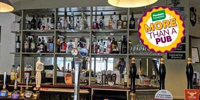 Chance to Chat: Zoom call for community pub groups and  tenants / advisers