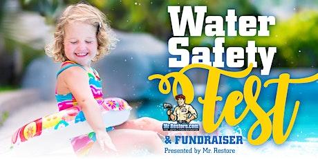 Water Safety Fest & Fundraiser tickets