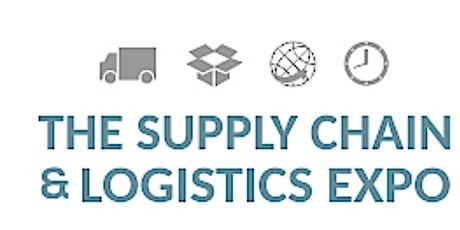 The UK SupplyChain & Logistics Expo tickets