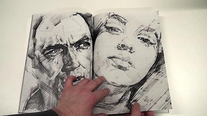 Russell MacEwan Drawing Workshop image