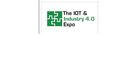 IoT & Industry 4.0 Conference & Expo tickets
