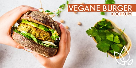 VEGANE BURGER - KOCHKURS Tickets
