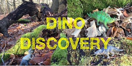 Dino Discovery Day! Under 5's tickets