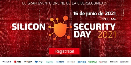 Silicon Security Day 2021 tickets