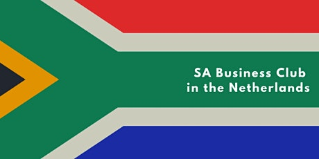 South African Business Club in the Netherlands - Website Feedback Session tickets