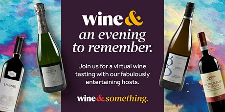 Italian wine tasting: Carus Vini tickets