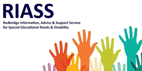 RIASS Parent Information  Sessions  - Choosing the Right School tickets