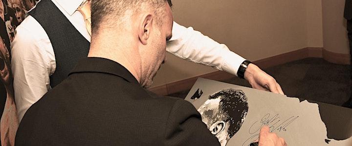 John Fury 'The Truth' Birmingham image