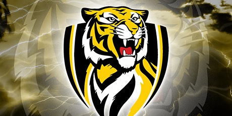 Southern Flinders Tigers Mock Wedding 2021 tickets