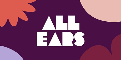 All Ears featuring Naomi Anderson-Subryan tickets