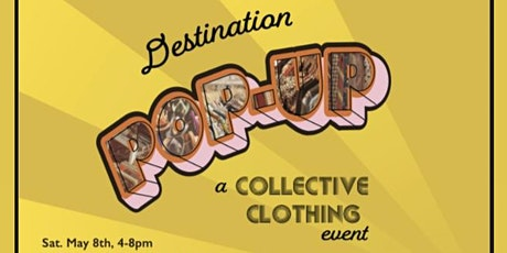 Destination Pop-Up #1 @The Barn at Lookout Lake tickets