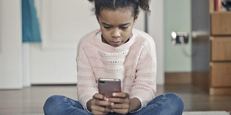 Supporting Your Child's Digital Wellbeing: Pilot Session tickets