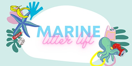 Marine Litter Lift - Culmore Point tickets