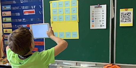 iPads in der Volksschule: Warum und wie? Tickets