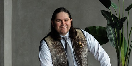 Indigenous Youth Public Speaking Virtual Workshop with Michael Etherington tickets