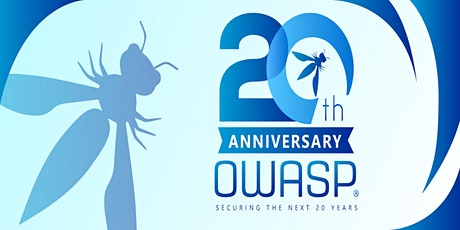 OWASP's 20th Anniversary Event Celebration tickets
