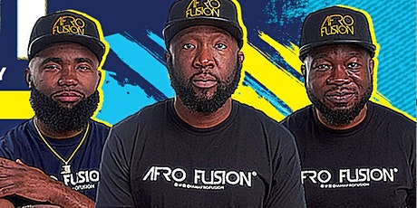 AFRO FUSION DAY PARTY tickets