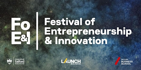 FoE&I :Launch Showcase Week Welcome Session with Special Guests Tickets