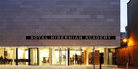 RHA Gallery Admission tickets