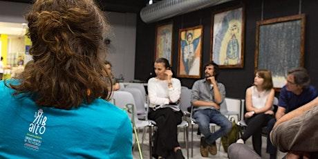 Verso una nuova inclusività: fragilità e arti performative -Tavola Rotonda biglietti