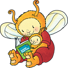 Bookbug Week Bookbug session (1) tickets