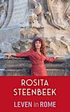 Een avond met Rosita Steenbeek tickets