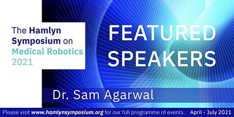 Single Port Robotics: Next Decade of Min. Invasive Colon & Rectal Surgery tickets
