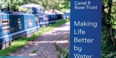 Let's Create -Canal-side Canvas Workshop tickets