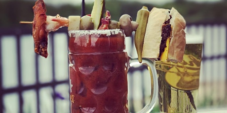 Rochester's Largest Bloody Mary Bar tickets