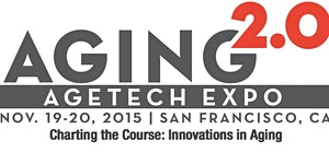Aging2.0 AgeTech Expo