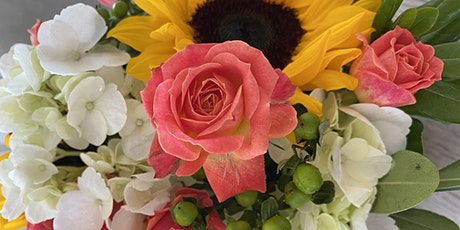 Monthly Floral Subscription tickets