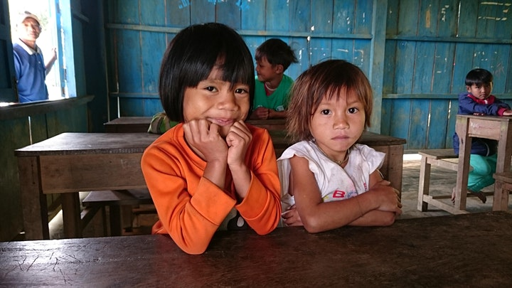 Change the One GALA DINNER.  Help us build another school. image