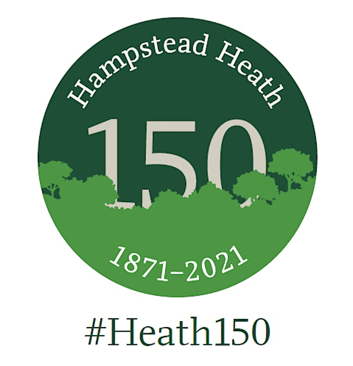 LFA / Heath150 walk: Caring for Built Heritage and Open Spaces. image