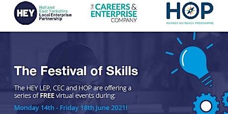 Humber Festival of Skills tickets