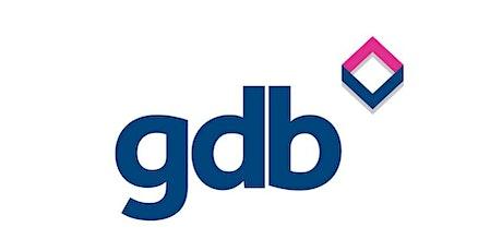 gdb June 2021 Members Meeting with Bakers Garden Buildings Ltd tickets