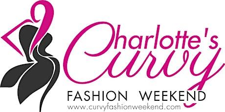 Charlotte's Curvy Fashion Weekend tickets