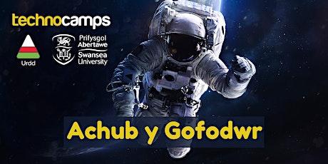 Achub y Gofodwr tickets