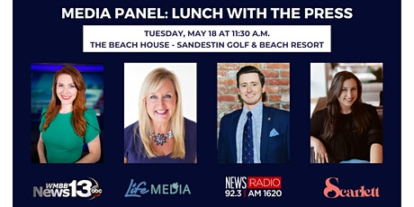 Media Panel : Lunch with the Press tickets