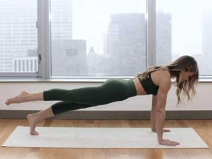 Find your Powerhouse with Pilates tickets