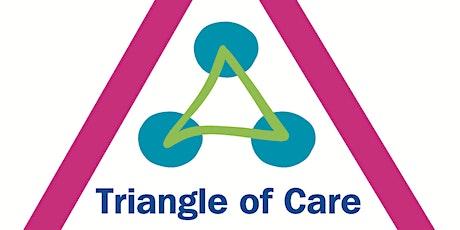CNWL Carer Awareness Training tickets