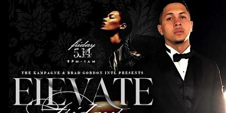 """Elevate """"Kel's Black & White Birthday Celebration tickets"""