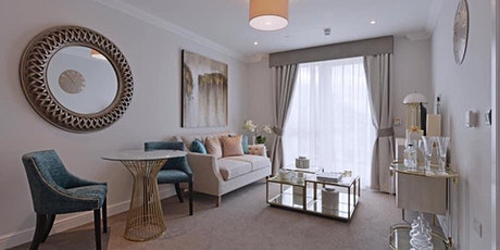 Brand New Care Home Open Weekend tickets