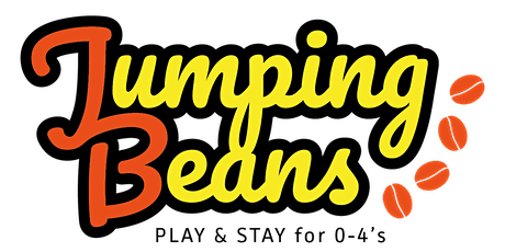 Jumping Beans - Stay and Play tickets