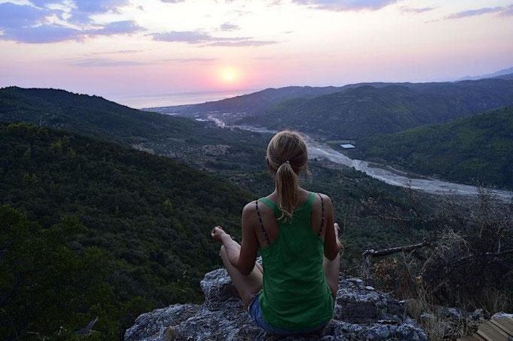Yoga Reise sponsored by Eliah Sahil: Bild