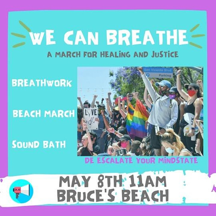 We Can Breathe: Healing For Black Lives image